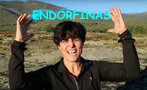 ejercicio y endorfina