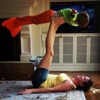 actividad fisica moderada piramide ejercicio