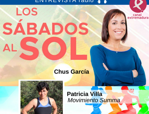 Entrevista de Radio con Canal Extremadura
