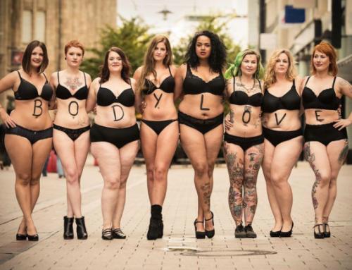 Estar en forma ni se ve ni se mide, se siente.