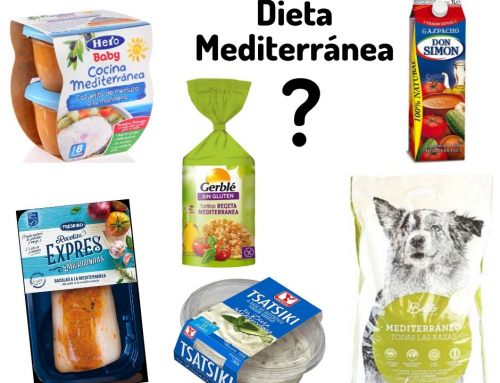 La Dieta Mediterranea: Un Recurso Malversado