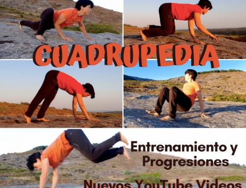Cuadrupedia: Fuerza y Resiliencia de por Vida